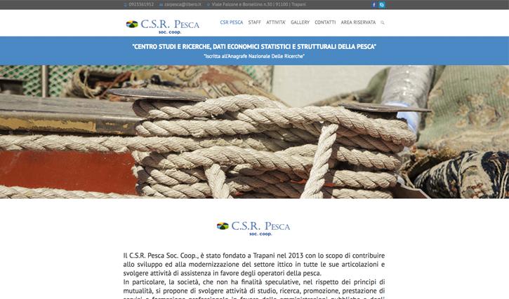 C.S.R. Pesca